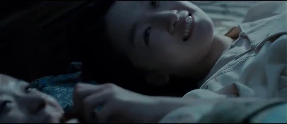 宫锁沉香:赵丽颖大秀演技!难得的反派角色,却深入人心!