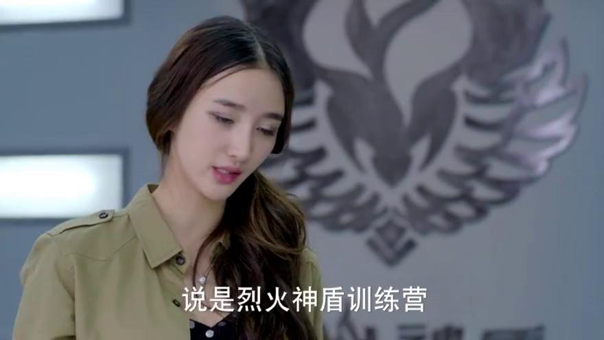 中国第一性感女保镖?美女志向够远大的,不料朋友直翻白眼