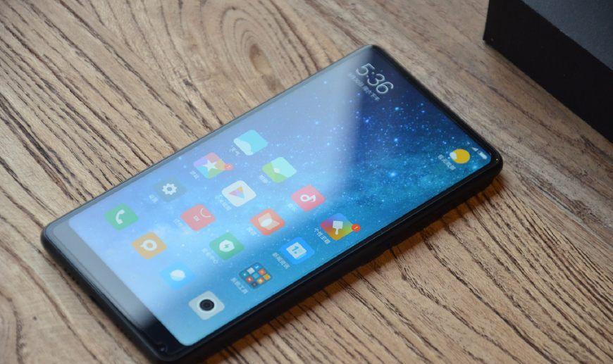 四曲面陶瓷设计,6GB+256GB!全面屏设计我只服这款手机!
