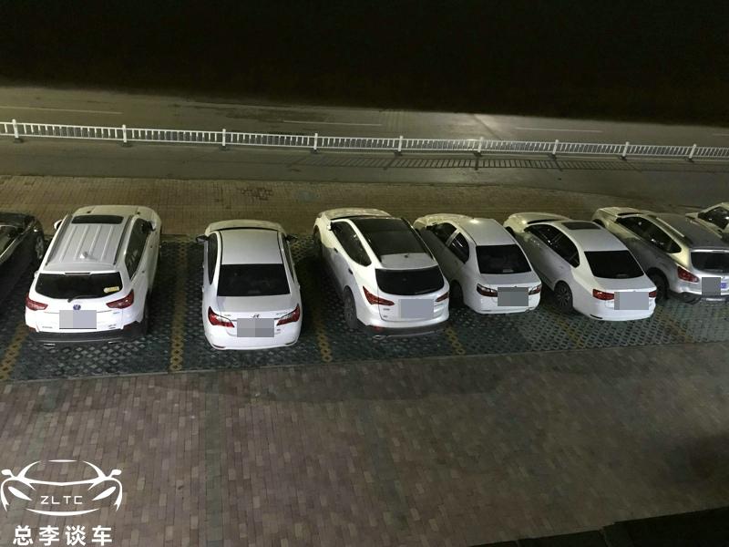 最近10年,为什么白色的车越来越多,80后90后给了不一样的答案