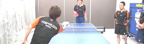 接旋转球 在球拍上不掉 乒乓球视频【乒乓球智慧袋】