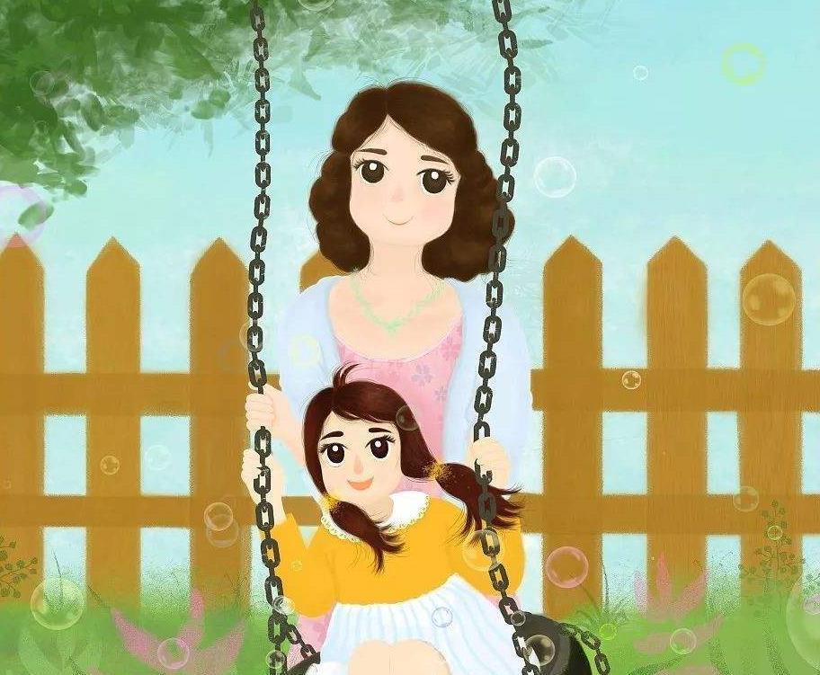 育儿路上,有些父母易怒、缺乏耐心,可能是还不会做父母……