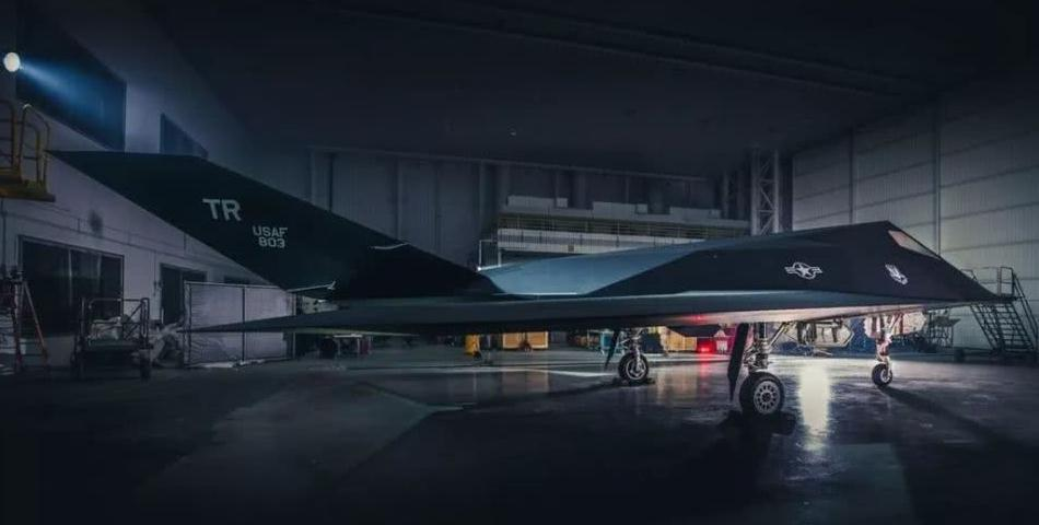 """美国空军""""夜鹰登陆""""行动:一架F-117A从退役到复活的神奇之旅"""