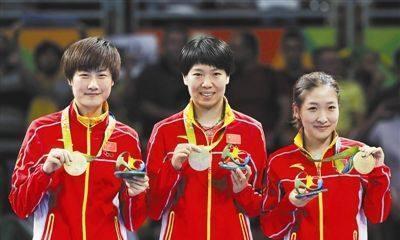 她是国乒最没存在感的大满贯球员,提前退役有争议!