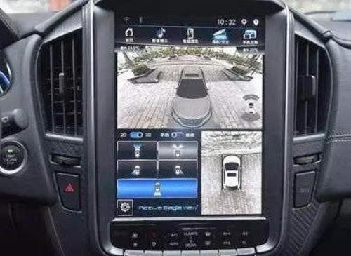 纳智捷安全出行有保障,其二手车成为二手车市场的新星