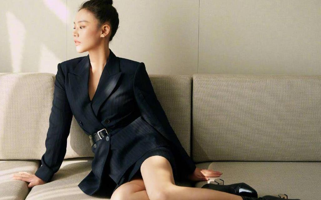 马思纯白敬亭新戏官宣,挑战宋慧乔经典角色,她能否成国民女神?