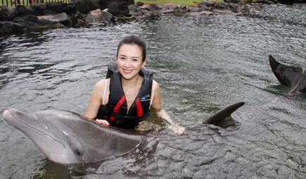 汪峰女儿对章子怡的称呼,暴露了她的家庭地位,网友:后妈不易!