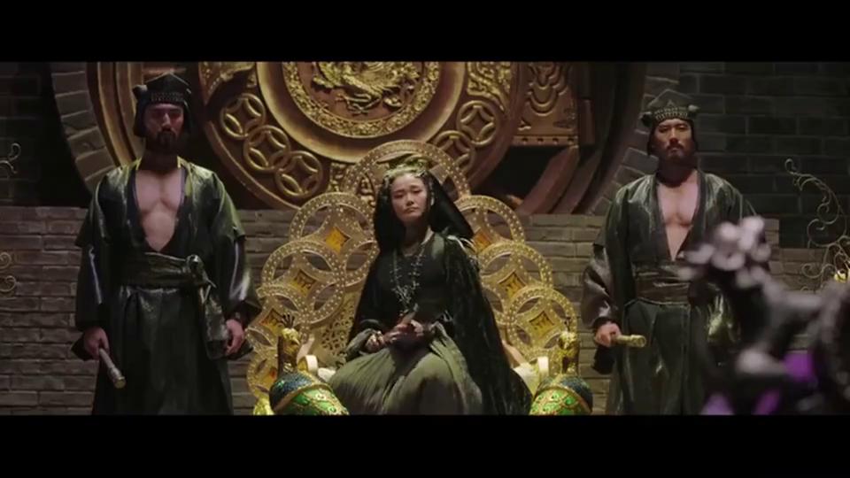 李宇春这些年到底经历了什么,当年的春哥上哪去了