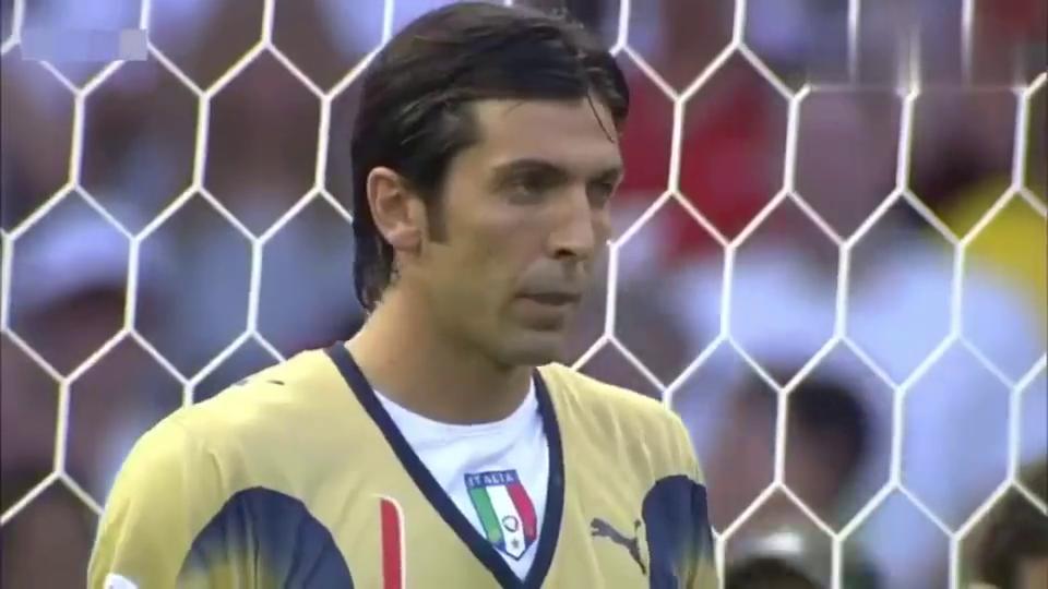 看世界杯齐达内这个勺子点球,守门员直接想崩溃,太叼装了