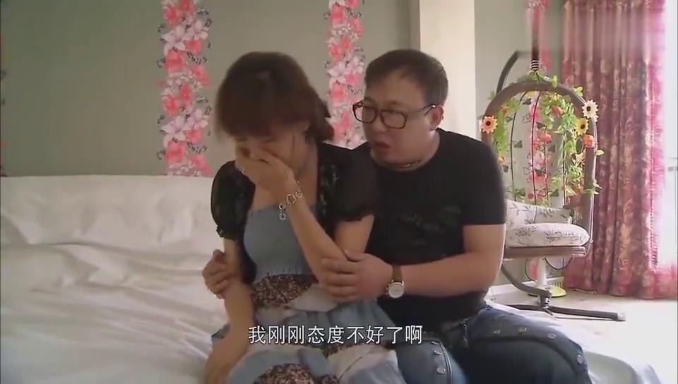 错婚:老公带着媳妇偷偷回到家,谁料黑老大一秒上门!幸好有男人