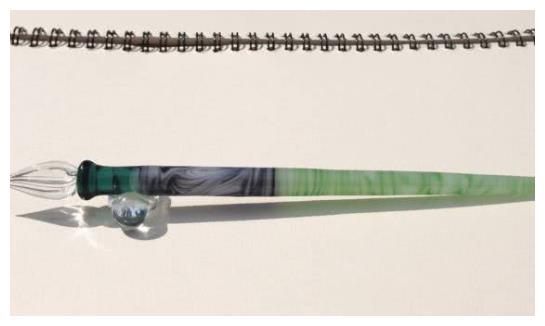 以下五支笔你最喜欢哪一支,测你正在被谁暗恋,准!