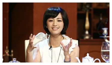 圈中最干净的女演员,杨颖见到要低头,却在结婚时被王菲抢风头