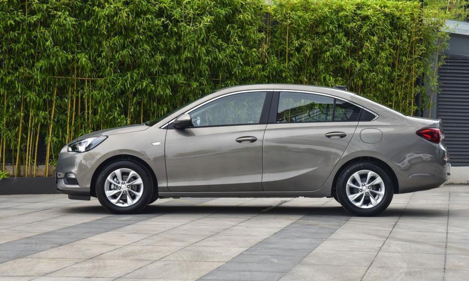 别克凯越 1.3自然吸气选车心得,大家帮看看价格够不够便宜?