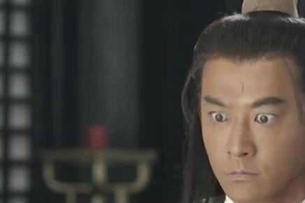 雨柔一句话就令刘复气的要打人,自己却还在旁边看热闹