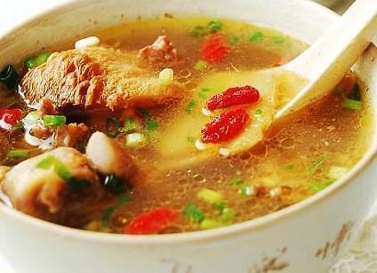 鸡汤这样煲正宗、清淡、鲜美又有营养