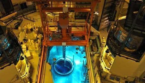 """核反应堆分明是""""炉"""",却为什么叫""""堆""""呢?"""