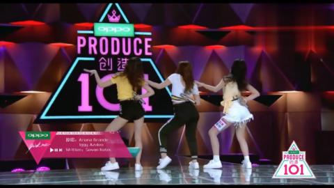 燃炸舞台的实力唱将组《Problem》,李紫婷高音惊艳全场!