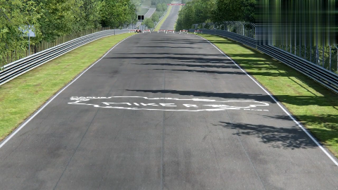 「机车联盟」F1赛车法拉利SF15-T声维泰尔赛道测试