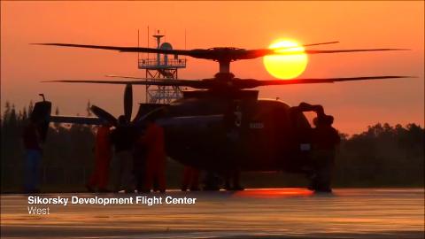 这款飞机该叫他直升机还是旋翼机还是什么机?
