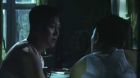 桂东提醒高志航,让他说话注意点,小心被宪兵队抓了