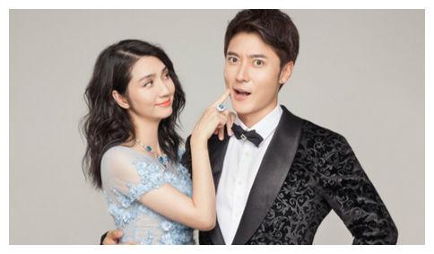 低调的明星夫妻,张丹峰和洪欣上榜,至今才知图5是夫妻