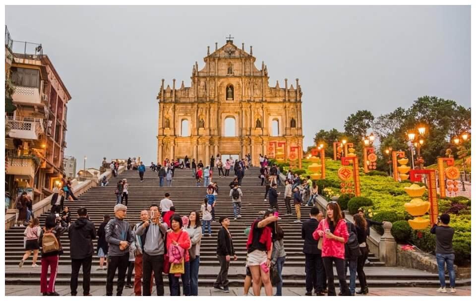 中国最人性化的城市,世界文化遗产全部免费开放!