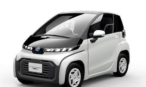 丰田计划2020年发布超小型纯电汽车 续航里程为100公里