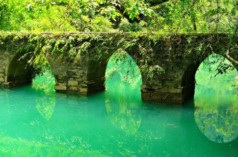 贵州最美的山水,被列入世界遗产,却因一座桥知名