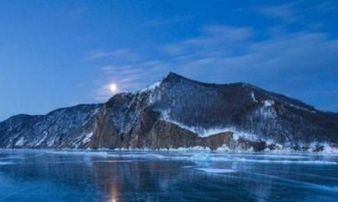世界上最深的湖泊,一万多米的裂缝,淡水资源够人们饮用五十年