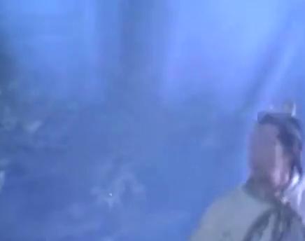 达摩祖师:巨蟒想生吞小伙,不料小伙不是一般人,空拳打死巨蟒