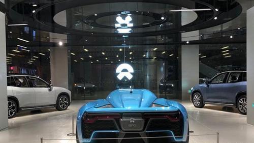 从蔚来裁员看新造车势力,行业不好的时候新势力更加举步维艰!