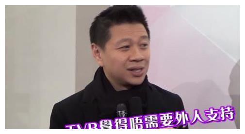 亚视开台 张继聪胡杏儿随时倒戈对抗TVB