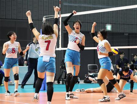 中国女排01后小将或成日本新王牌,身高187cm,已成重点培养对象