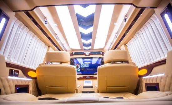德国进口大众T6四驱商务车,低调内敛的轻奢新选择