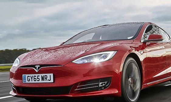 特斯拉近期推出具备3马达的Model S车型具体配置如何呢