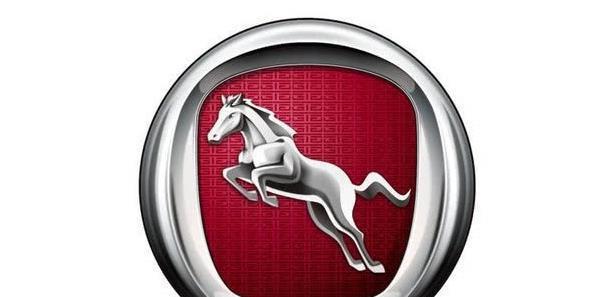 """国内2个以""""马""""为车标的汽车品牌,其中一个车标前后反差很大"""