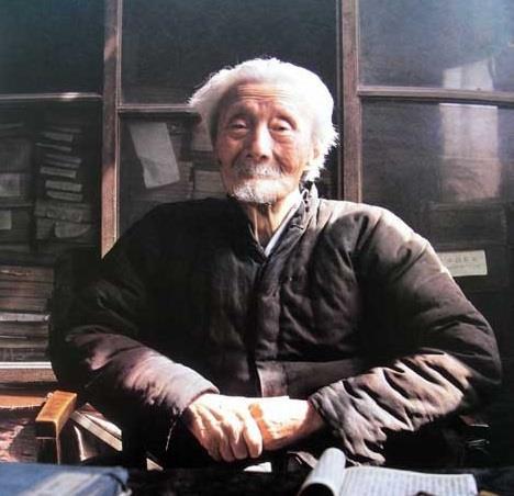 吴玉如:我是文人不是书法家,文人会写书法不值得炫耀!