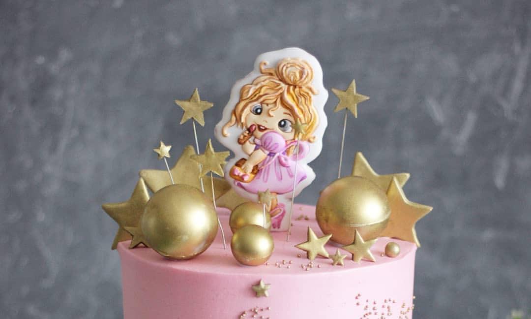 想学蛋糕吗?这样奶萌奶萌的巧克力球蛋糕系列,儿童蛋糕非常棒