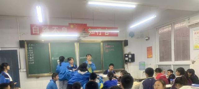 开封市第五中学:彝山文苑文学社招新特辑