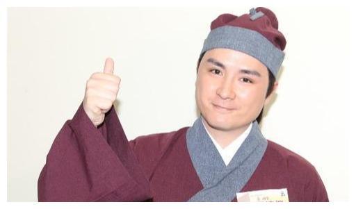 TVB绿叶过生日剧组为其庆生 曾以童星出道黄日华蓝洁瑛教他演戏