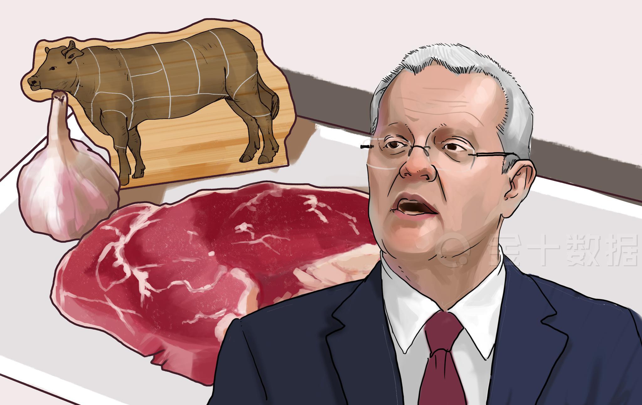 还没卖到中国市场,澳大利亚猪肉或先涨价60%?24国猪肉获准入华