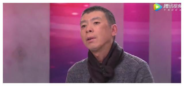 冯小刚自曝与刘震云合作靠的是缘分,刘震云则给出了不同的答案
