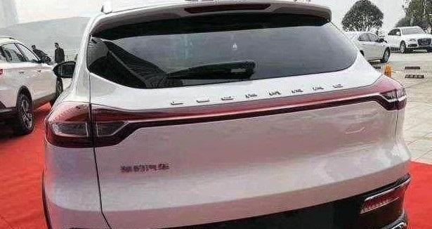 全新猎豹CS10改名归来, 奔驰内饰配1.6T, 或售11万