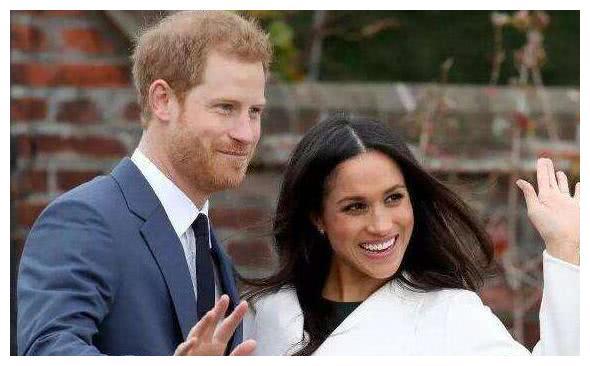 戳破泡沫,梅根回怼击中英王室软肋,伊丽莎白欲维护权威却难如愿