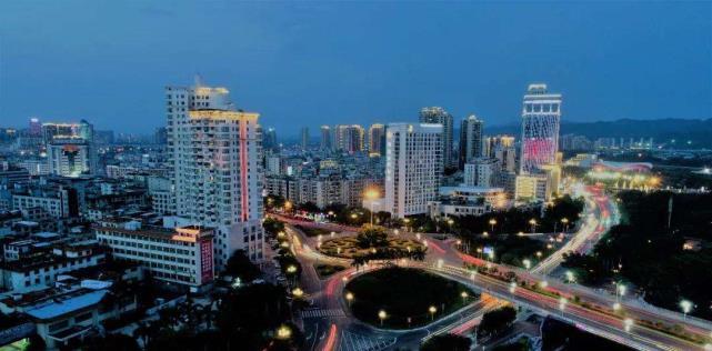 广东省最贫穷的城市,不是梅州不是云浮,GDP省第三!