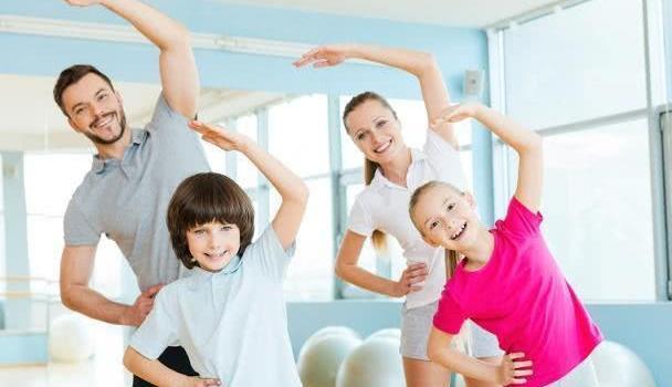 4种运动,孩子太早接触反而影响身体发育,家长别操之过急