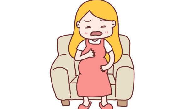 孕期痒到睡不着!不让妊娠异位性皮疹搞怪