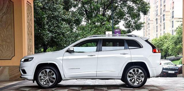自由光、昂科威、途观L,这3款各有特色的SUV你会怎么选?