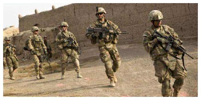 美军要从阿富汗撤?美国务卿辟谣:无撤军时间表,塔利班放假消息