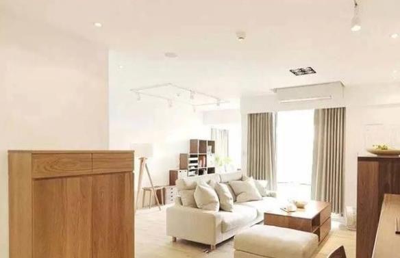 新时代简约风:精致的混搭小居室,再也不愁怎样装饰新家